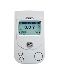 Portable Radiation Detector RD-1503 RADEX | Alat ukur radiasi