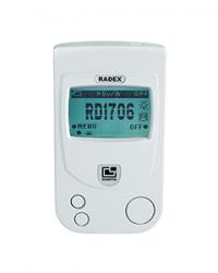 PORTABLE RADIATION DETECTOR RD-1706 | Alat ukur radiasi x-ray