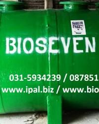 STP Biotech WWTP Anti Mampet, Bisa Pakai Selamanya