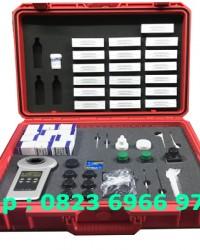 Food and Water Test Kit Model SAFE-15   Alat Monitoring Kualitas Makanan dan Minuman