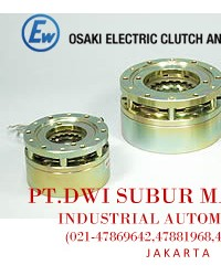 OSAKI CLUTCH BRAKE ESB SERIES