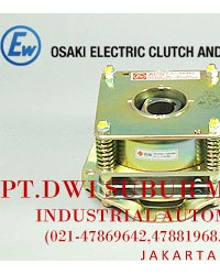 OSAKI CLUTCH BRAKE NAB SERIES