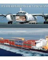 Jasa Import Barang Umum