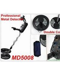 MD5008 Original Underground Gold Search Metal Detector Bawah Tanah Metal