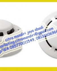 Combination Smoke dan Heat Detector HORINGLIH