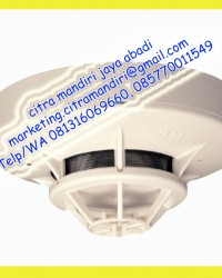PHOTOELECTRIC SMOKE DETECTOR NOHMI  type FDKL01U