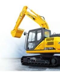 Jasa Import Alat Berat Back Hoe/ Excavator