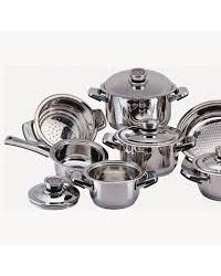 jasa import besi/baja jenis alat dapur
