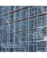 jasa import besi/baja jenis scaffolding