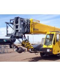 jasa import alat berat jenis crane