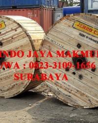 Kabel NFA2X-T 3x50+1x35 JEMBO