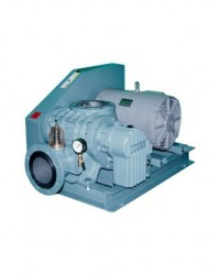 Roots Blower Type BE H