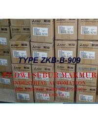 MITSUBISHI CLUTCH AND BRAKE ZKB-20B2-909