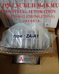 MITSUBISHI POWER CLUTCH ZA-10A1