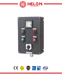 Explosion-proof Control stations HLBX03
