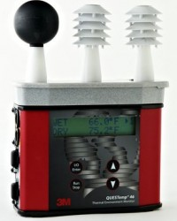 HEAT STRESS MONITOR (QT46) || JUAL HEAT STRESS MONITOR