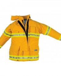 Baju Pemadam Kebakaran - Heat Protection Clothing