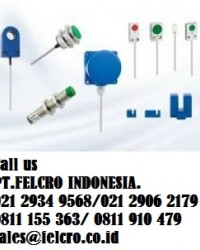 Selet Sensor | Sensori per l'industria | Distributor |PT.Felcro Indonesia |021 29349568|0818790
