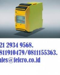 Pilz GmbH:Distributor::PT.Felcro Indonesia::02129349568: