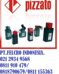 Pizzato | Distributor | PT.Felcro Indonesia |02129062179|0818790679|sales@felcro.co.id