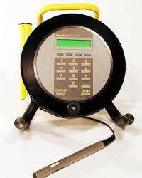 Portable Hydrocarbon Analyzer PHA-100 | PetroSense