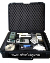 Water Contamination Monitoring Test Kit | Watcom-492