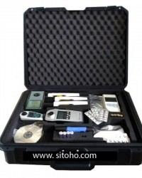 Water Contamination Monitoring Test Kit