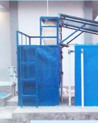 PENGOLAHAN AIR LIMABAH FOR PUSKESMAS (IPAL), AKI-1042-IPAL-1