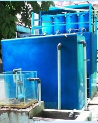 PENGOLAHAN AIR LIMABAH FOR PUSKESMAS (IPAL), AKI-1042-IPAL-2