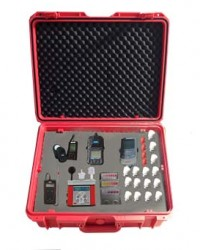 SANITATION INSPECTION TEST KIT, AKI-1042-SIT