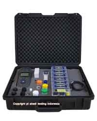 SIMPLE WATER TEST KIT, AKI-1042-SW-02
