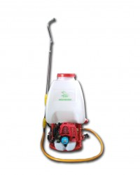 SAAM POWER SPRAYER 2 TAK KAPASITAS 20 LI