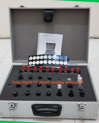KOMPARATOR TEST KIT, AKI-1042-KTK