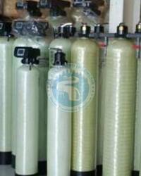 Water Softener 2 m3/h