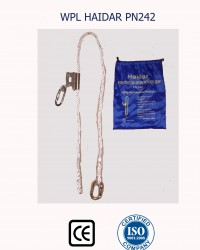 WORK POSITIONING LANYARD PN242