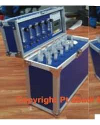 AMBIENT GAS IMPINGER SAMPLER, AKI-1042-AGIS