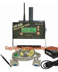 Airborne Particulate Monitor, AA-3500