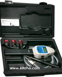 Portable Gas HCN and CO Analyzer | S-HCN/CO | Sensit Technologies