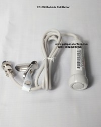 BEDSIDE CALL SWITCH CC-200 NURSE CALL COMMAX