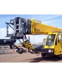 Jasa Import Alat Berat Crane