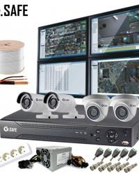 Kamera pengawas CCTV
