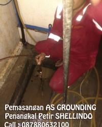 JASA PASANG PENANGKAL PETIR LENTENG AGUNG, LAYANAN PRIMA, Di JAKARTA SELATAN