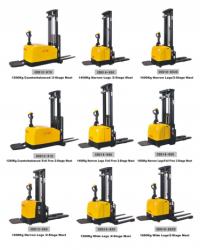 Harga Jual Stacker Electric Baru | Harga Jual Handlift Elektric | Harga Jual Hand Stacker Electric