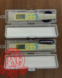 pHTestr 30-pHTestr 20-pHTestr 10 Eutech Instrument
