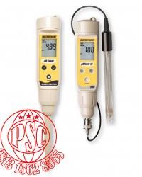 pH Spear & pHTestr 10BNC Eutech Instruments