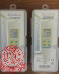 Multiparameter PCTestr 35 Eutech Instruments