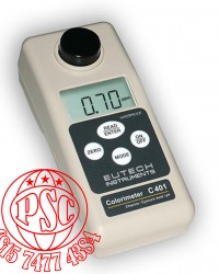 Colorimeters Eutech Instrument