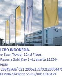 Pilz GmbH & Co. KG: PT.Felcro Indonesia : 0818790679 : 02129349568 : sales@felcro.co.id