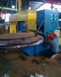 Mesin Bending Plate