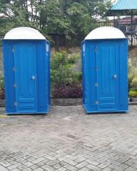 Toilet Portable FRP Type PTM